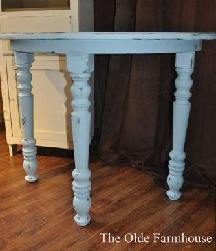 Blu Table 3-001