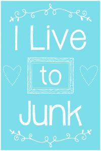 i live to junk - Copy